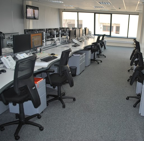 Command Call Centres
